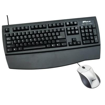 HID Keyboard Mouse Bundle