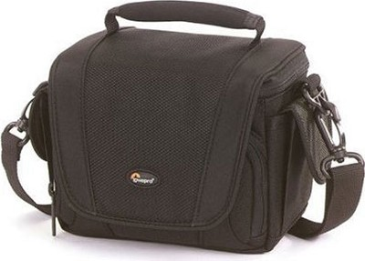 Edit 110 Shoulder Bag For Digital Camcorders (Black
