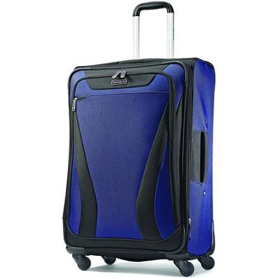 Aspire Gr8 29 Exp. Spinner Suitcase - Midnight Blue
