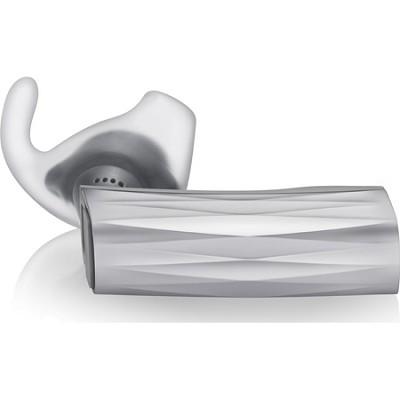New ERA Silver Cross Bluetooth Headset - JC01-01-US