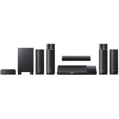 BDVN790W - Blu-ray Home Theater System 1000w Wireless Rear Speakers