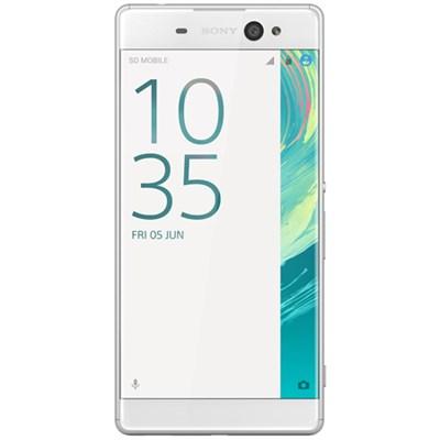 Xperia XA Ultra 16GB 6-inch Smartphone, Unlocked - White