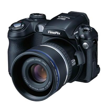 Finepix S5000 Digital Camera