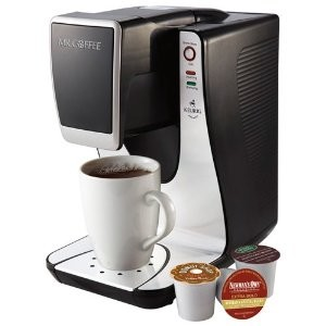 Single Serve Keurig Brewing System