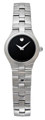 0605024 - Juro Women Steel Watch