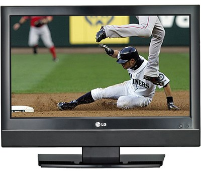23LS7D - 23` High-definition LCD TV