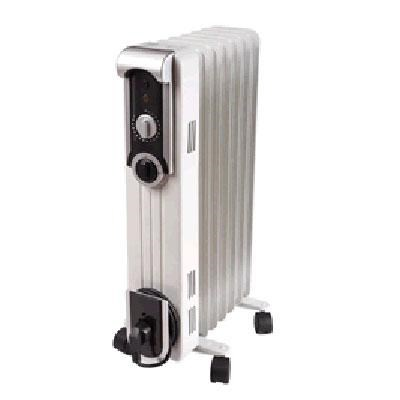 Comfort Glow Electric Radiator Heater - EOF260