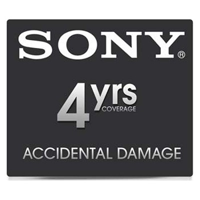 4 Year Accidental Damage Extended Service Plan For Cameras From $1,001-$1,500