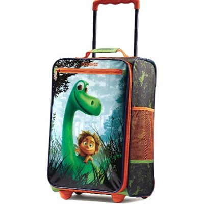 Disney 18` Upright Childrens Luggage (The Good Dinosaur)