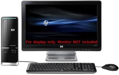 S5120F Slimline Desktop PC