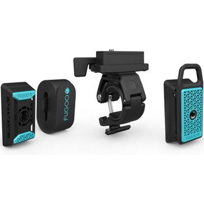 Bluetooth Speaker Mount Pack for Fugoo Sport & Tough Speakers (F6MPK01)