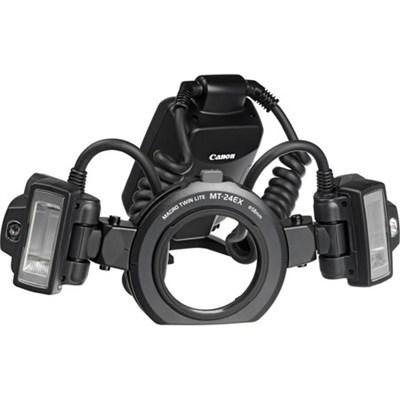 MT-24EX Macro Twin Lite - Authorized USA Warranty Included - 2357A002