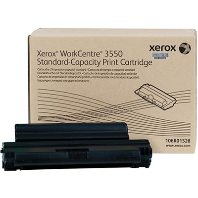 Standard Capacity Print Cartridge for WorkCentre 3550 - 106R01528