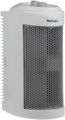 HAP706-U True HEPA Mini-Tower Allergen Remover