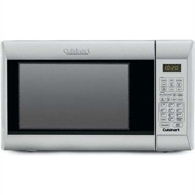 CMW-200 Convection Microwave Oven & Grill 1.2 Cu Ft (Certified Refurbished)