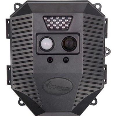 4.0MP Digital Game Scouting Camera with Infrared Flash