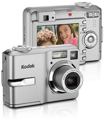 EasyShare C743 7.1MP Digital Camera