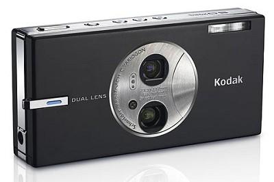 Easyshare V570 dual lens Digital Camera