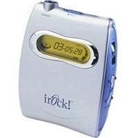 IROCK 530 128MB MP3 PLAYER