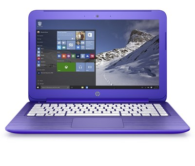 Stream 13-c100 13-c120nr 13.3` Intel Celeron N23050 Processor Notebook
