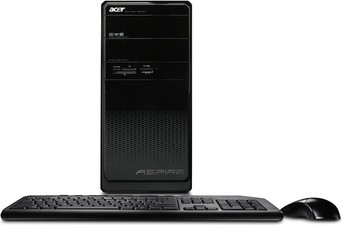 AM3802-U9062 Desktop PC