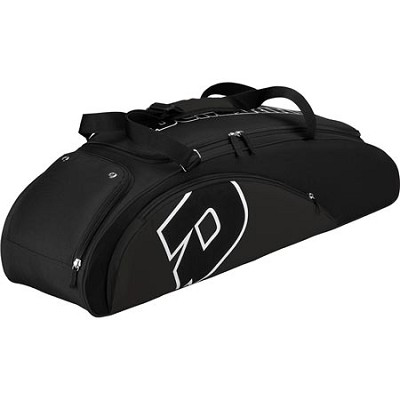 Baseball Vendetta Bag - Black