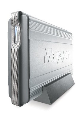 One Touch II 300 GB External  Hard Drive { USB } E01H300