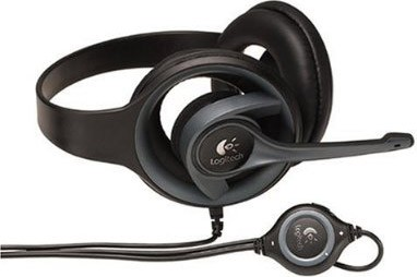 Digital Precision PC Gaming Headset