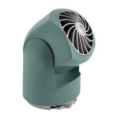 V6 Flippi Personal Fan, Raindrop Green