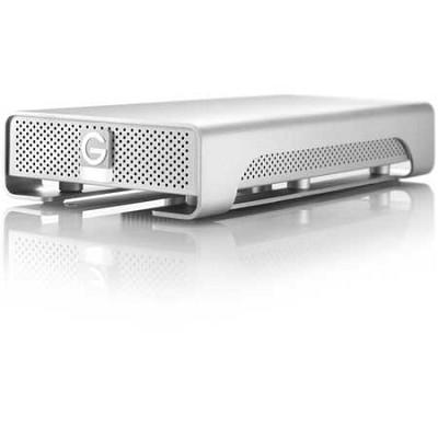 G-Drive 3TB Firewire 800 USB 3.0 7200rpm Factory Refurbished - 0G02534