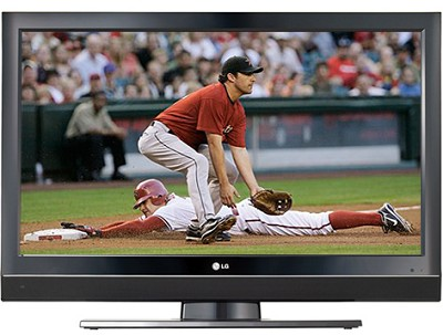 26LC7D - 26` High-definition LCD TV