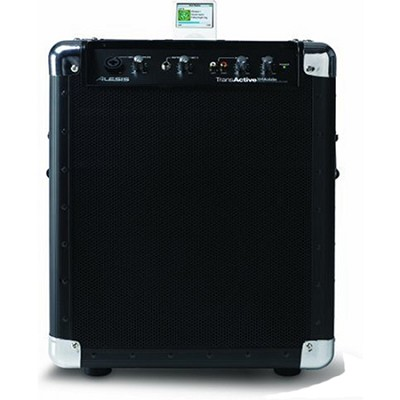 TransActive Mobile (Black) PA Speaker System