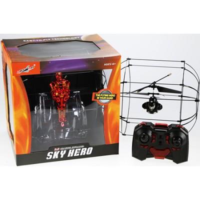 Sky Hero NX Series Helicopter - ODY-1716NX
