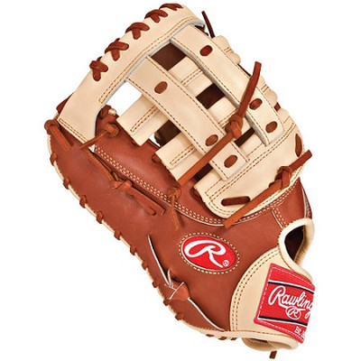 PROSFMBRX-RH Pro Preferred 13-inch First Baseman's Mitt - Left Hand Throw
