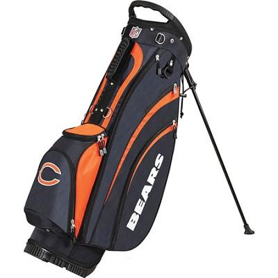 NFL Chicago Bears Golf Carry Bag