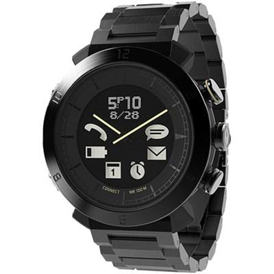 COGITO CLASSIC Metal Black Watch - CW2.0-011-01 - OPEN BOX