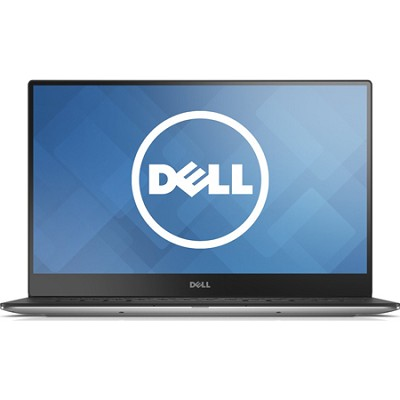 XPS 13-9343 13.3` Touchscreen Notebook - Intel Core i5-5200U Dual-core Proc.