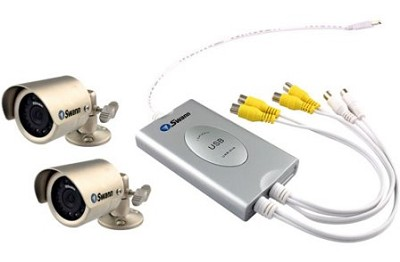 DVR Guardian security kit (SW244-UDC)