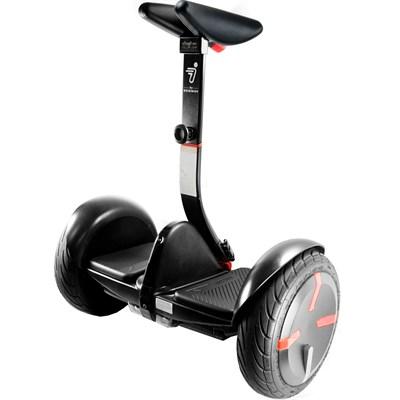 miniPRO Smart Self Balancing Personal Transporter w/ Ninebot Technology (Black)