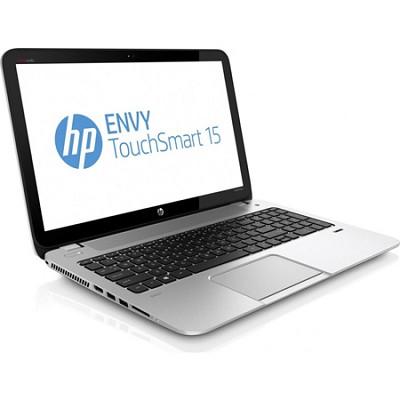 ENVY TouchSmart 15.6` HD LED 15-j040us Notebook PC - Intel Core i5-3230M Proc.