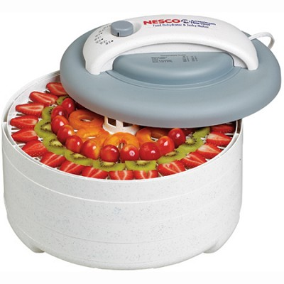 Snackmaster Encore Food Dehydrator and Jerky Maker (FD-61)