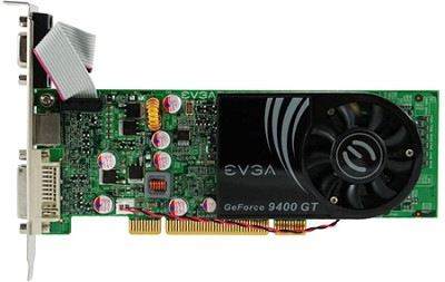 GeForce 9400GT 512MB