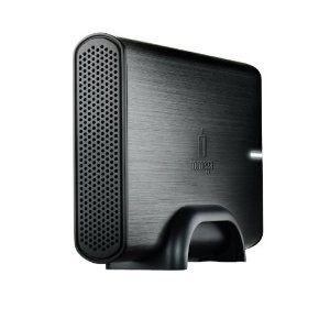 Prestige 2 TB USB 2.0 Desktop External Hard Drive 34926 (Charcoal)