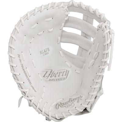 Liberty Advanced 13in 1st Base Softball Mitt - Left Hand Throw - RLAFB-0/3