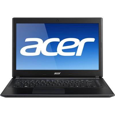 Aspire V5-531-4636 15.6` Notebook PC - Intel Pentium Dual-Core Processor B967