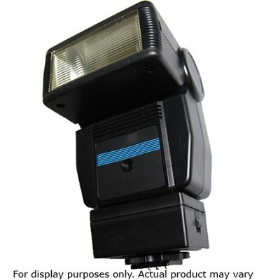 632 LCD Flash for Pentax - OPEN BOX