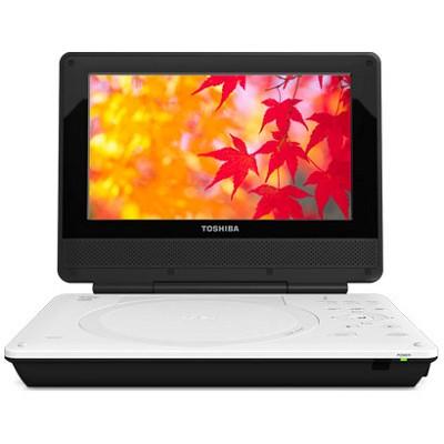 SDP95S 9-Inch Portable DVD Player - OPEN BOX