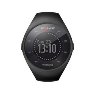 M200 GPS Running Watch with Wrist-Based Heart Rate, Black - 90061199