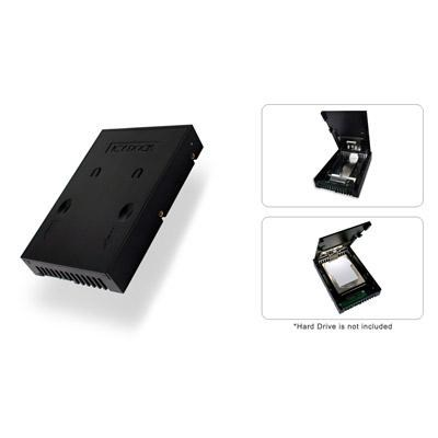 2.5` to 3.5` Bay SATA HDD and SSD Converter/Mounting Kit - MB882SP1S1B