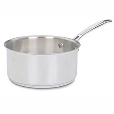 7193-20 - Chef's Classic Stainless 3-Quart Saucepan with Cover